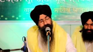 Bhai Satinderbir Singh Ji (Hazoori Raagi) Sri Darbar Sahib