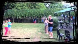 Український Дитячий Табір в Італії ( провінція Авелліно ) Уроки танців