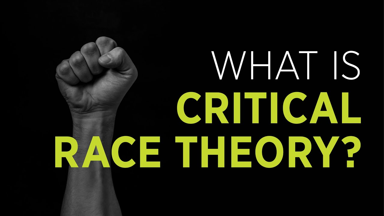 Critical Race Theory Explained Youtube