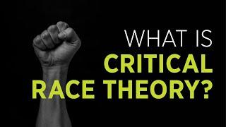 Critical Race Theory, Explained