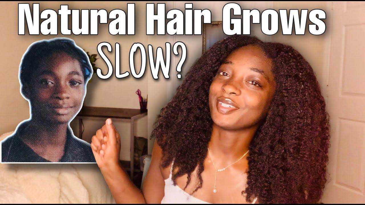 NATURAL HAIR MYTHS DEBUNKED! | STOP COMPLICATING THE PROCESS!