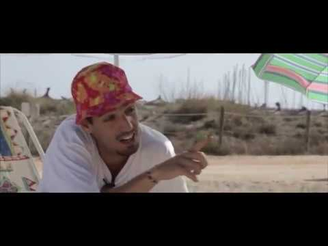 Rels B -  Made in taiwan ( Video Oficial )