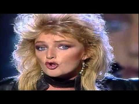 Bonnie Tyler - Here she comes 1984 mp3