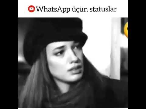 WhatsApp status qisa qemli duzgun sozler
