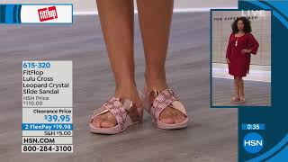 67989d469b2 fitflop-footwear-hsn Search on EasyTubers.com youtube videos and ...
