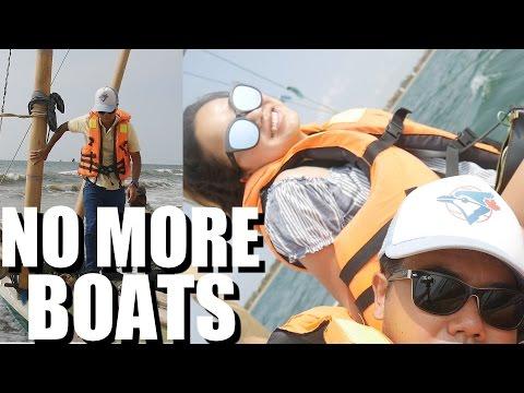 How Come I Never Learn? (Sri Lanka Boat Nightmare)