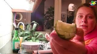 #ScoutVlog nr. 86 - 24 kitchen met Pien