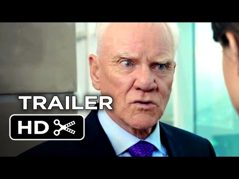 Free Fall DVD Release TRAILER (2014) - Malcolm McDowell, Ian Gomez Thriller HD