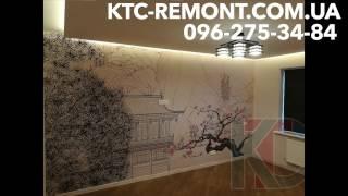 Ремонт двухкомнатной квартиры в Борисполе(Ремонт в квартиры в г.Борисполь ЖК Первоцвет по дизайн проекту заказчика., 2017-02-16T09:19:32.000Z)