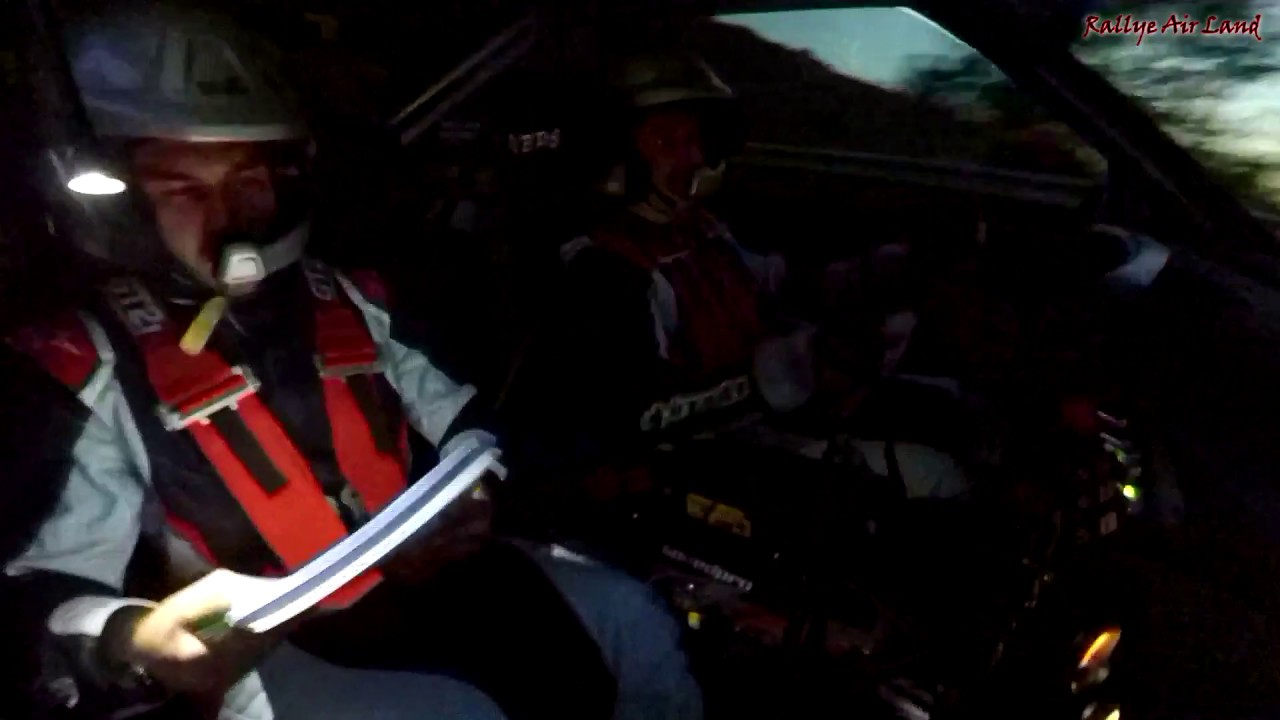 Rally Ribeira Sacra 2017 Zx Kit Car Castro De Beiro Youtube