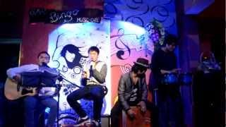 Viết tình ca - G2S - Guitar cover [08/12/12]