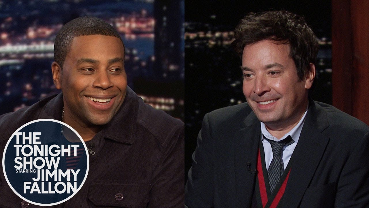 Dave Chappelle Almost Made Kenan Thompson Cry