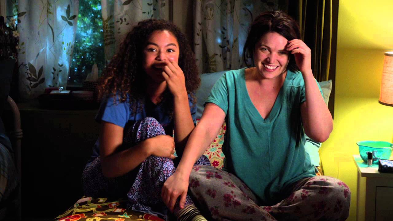 Download Recovery Road 1x08 Clip: Rebecca & Maddie  | Freeform