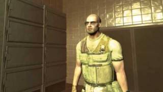Splinter Cell: Double Agent | Random Loneliness