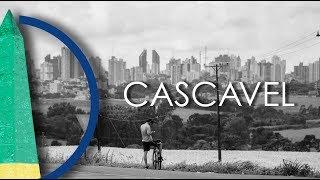 A cidade de Cascavel