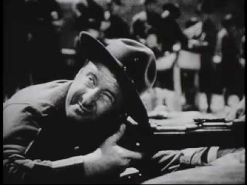 Sergeant York Movie Re-Release Version