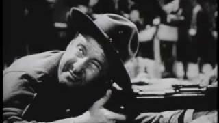 Sergeant York Movie Trailer Re-Release Version