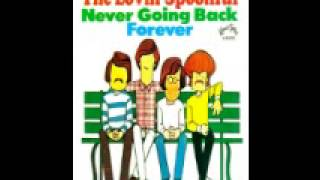 The Lovin Spoonful - Never Going Back - 1968 Everytime I see this G...