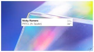 Nicky Romero - PRTCL ft. Spyder (Extended Mix)