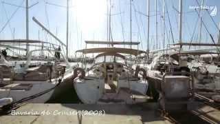 S/Y Zefyros - Bavaria 46 Cruiser - Yacht Chartering - Lefkada - Corfu - Athens (Ionionsails.gr)
