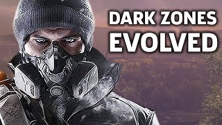 The Division 2's Dark Zones Have Evolved