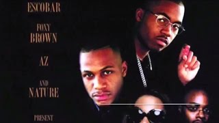 The Firm - Executive Decision THE FIRM THE ALBUM