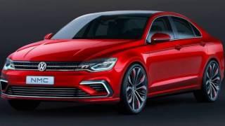 All-New 2018 Volkswagen Jetta Redesign