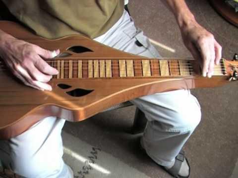 lap slide guitar lesson free tablature youtube. Black Bedroom Furniture Sets. Home Design Ideas