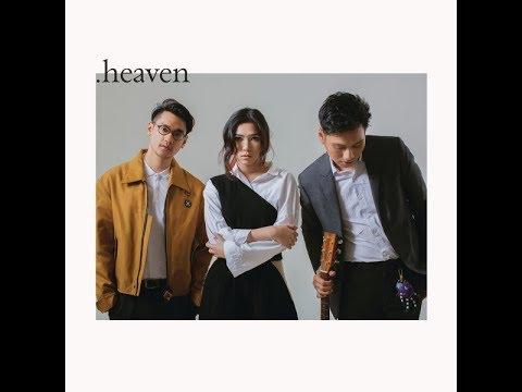Rendy Pandugo Merilis lagu baru Bersama Isyana Sarasvati & Afgan - HEAVEN  [Unofficial Lyric Video]