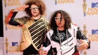 Shuffle music - Party Rock Anthem