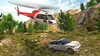 Helicopter Rescue Simulator (by Game Pickle) Android Gameplay [HD]