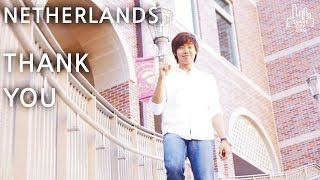 NETHERLANDS YOUTUBE TOP TRENDING 18, SHAKE CITY