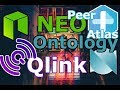 NEO Event Japan | Da Hongfei NEO, Susan Zhou Qlink, Jun Li Ontology, Colin PeerAtlas | NEO MOON?