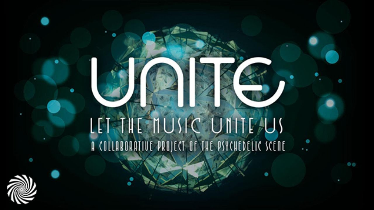 Download Diksha Set @ Unite - Psytrance Sessions