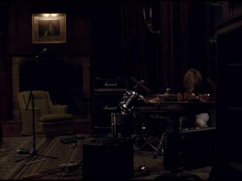Last Days (MOVIE) Guitar Scene (death to birth - with lyrics)