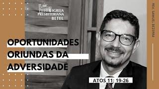 10/01/2021 - OPORTUNIDADES ORIUNDAS DA ADVERSIDADE