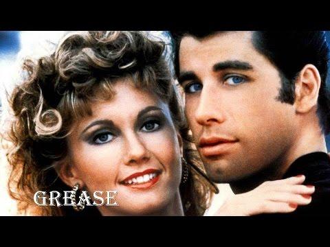 You're The One That I Want   GREASE  John Travolta e Olivia Newton-John (TRADUÇÃO) HD mp3