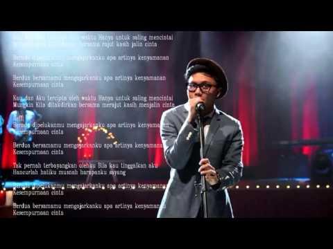 Rizky Febian - Kesempurnaan Cinta Lyrics
