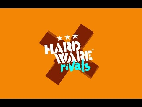 Hardware: Rivals (PlayStation 4 Livestream)