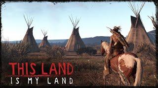 This Land Is My Land - Quizás un indio, quizás un salvaje