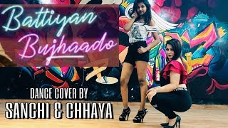 battiyan-bujhaado-motichoor-chaknachoor-nawazuddin-s-sunny-l-dance-cover-by-sanchi-chhaya