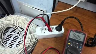 видео Можно ли пользоваться сваркой через стабилизатор напряжения?