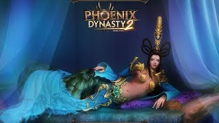 PHOENIX DYNASTY 2 - A Free To Play Martial Arts Fantasy MMORPG