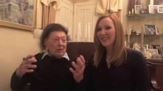 The Secret To Longevity According to Comedian Marty Allen