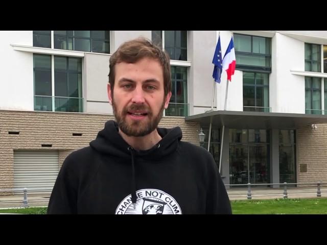 Grüne Europawochen: Von Frankreich lernen – Ja zum Klimaschutz, aber sozial gerecht!