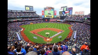 We Ask Mets Fans...what's your favorite thing about Citi Field?