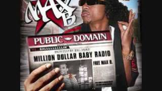 max b talking about jim jones and papoose pt 1 sprint radio