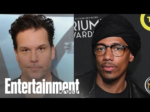 Dane Cook Blasts Nick Cannon For Wearing Turban   News Flash   Entertainment Weekly