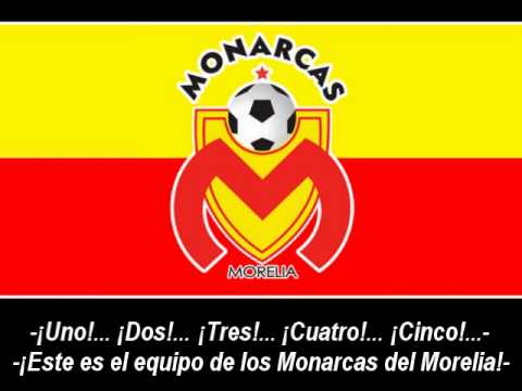 Himno De Monarcas Morelia