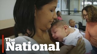 Brazil Sets up Health Recover Center for Microcephaly Patients.
